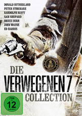 Die Verwegenen 7 Collection