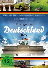 Große Deutschland Box