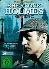 Sherlock Holmes - Gigantenbox