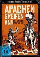 Apachen greifen an!