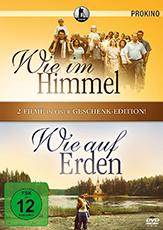 Wie im Himmel / Wie auf Erden - Die Geschenk-Edition