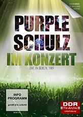 Im Konzert: Purple Schulz