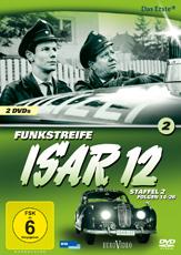 Funkstreife ISAR 12 - Staffel 2