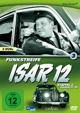 Funkstreife ISAR 12 - Staffel 3