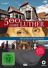 500 Jahre Luther – Die Jubiläumsedition