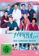 In aller Freundschaft - Die jungen Ärzte 4.2
