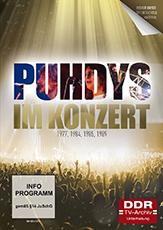 Im Konzert: Puhdys