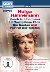 Helga Hahnemann Edition