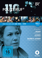 Polizeiruf 110 BR Box1