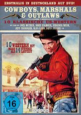 Cowboys, Marshals & Outlaws
