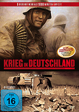 Krieg in Deutschland