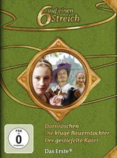 6 auf einen Streich - Märchenbox 4