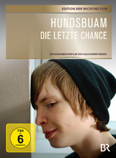 Edition der wichtige Film: Hundsbuam