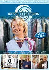 Im Schleudergang (2 DVDs)