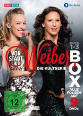 Vorstadtweiber – Die Kultserienbox