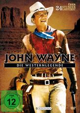 John Wayne – Die Westernlegende