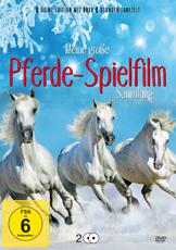 Meine große Pferde-Spielfilm Sammlung