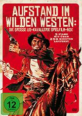Aufstand im Wilden Westen