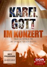 Im Konzert: Karel Gott 1983