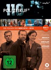 Polizeiruf 110 - MDR Box 11