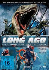 Long Ago - Unglaubliche Geschichten