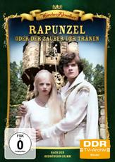 Märchenklassiker: Rapunzel - Der Zauber der Tränen