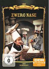 Märchenklassiker: Zwerg Nase