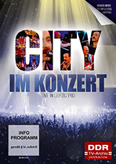 Im Konzert: City 1983
