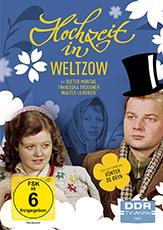 Hochzeit in Weltzow