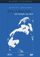 Hitchcock - Spellbound