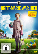 Britt-Marie war hier