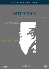 Hitchcock Collection - 2 (2 DVDs)