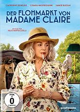 Der Flohmarkt von Madame Claire