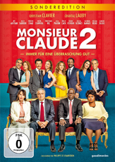 Monsieur Claude 2 (Sonderedition)