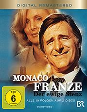 Monaco Franze digital remastered