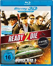 Ready 2 Die - 3D