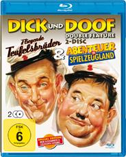 Dick und Doof – Doublefeature