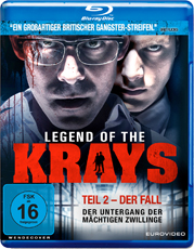 Legend of the Krays - Teil 2 Der Fall