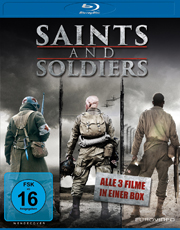Saints and Soldiers Collection