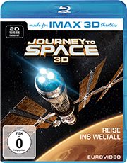 Journey to Space 3D