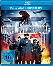 Iron Werewolf