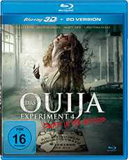 Ouija Experiment 4 3D