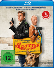 Die Eberhofer-Triple Box