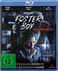 Foster Boy - Allein unter Wölfen