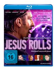 Jesus Rolls