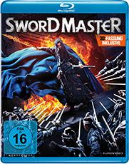 Sword Master - 3D