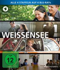Weissensee 1 - 4