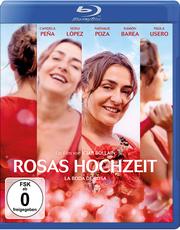 Rosas Hochzeit / BD