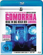 Gomorrha - Reise ins Reich der Camorra