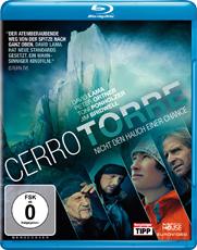 Cerro Torre - Nicht den Hauch einer Chance